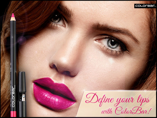 Colorbar Makeup Series