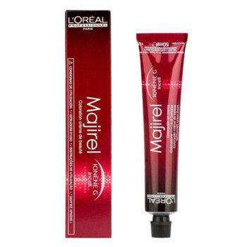 loreal professionnel majirel contrast coloration creme de beaute red 50 ml - Gloss Color L Oral Professionnel