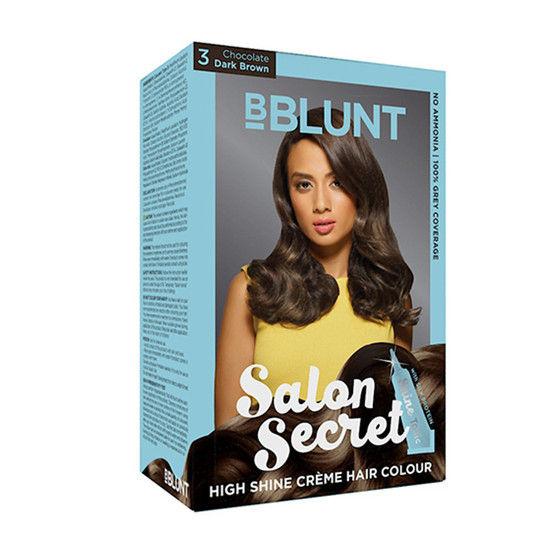Buy bblunt hair color online cosmetics perfumes skincare for B blunt salon secret hair colour price