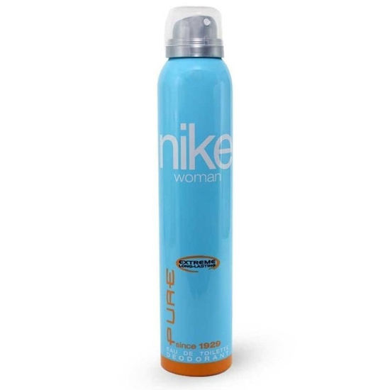 Buy Nike Woman Pure Deo (200 ml)-Purplle