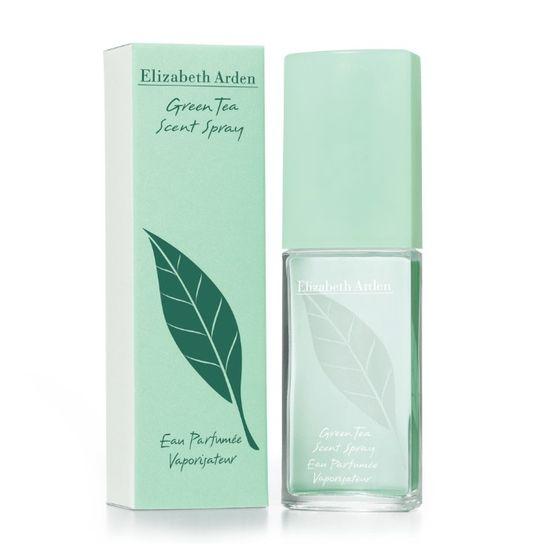 Buy Elizabeth Arden Green Tea Women EDP (100 ml)-Purplle