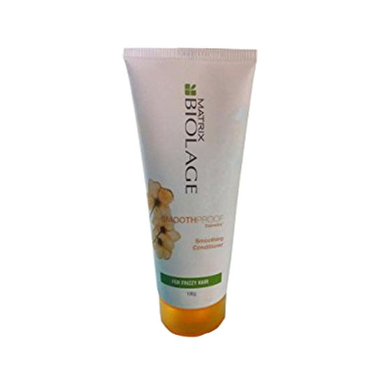 Buy Matrix Biolage Smoothproof Smoothing Conditioner (98g)-Purplle