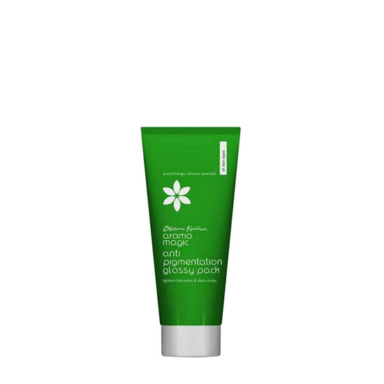 Buy Aroma Magic Anti Pigmentation Glossy Pack (100 g)-Purplle