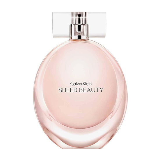 Buy Calvin Klein Sheer Beauty EDT (100 ml)-Purplle