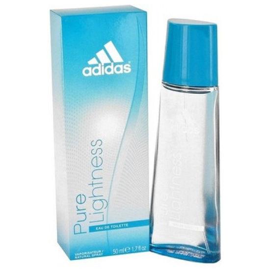Buy Adidas Women- Pure Lightness EDT (50 ml)-Purplle