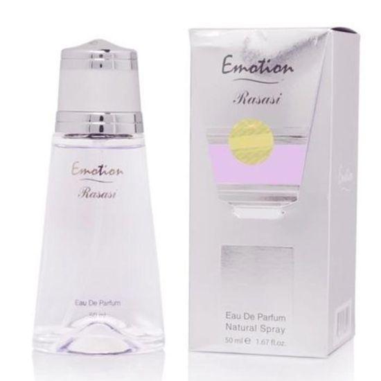 Buy Rasasi Emotion EDP For Women (50 ml)-Purplle