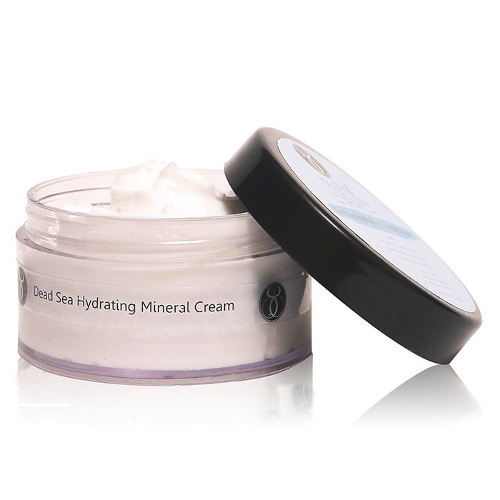 Buy SeaSoul Dead Sea Hydrating Mineral Cream (50 g)-Purplle