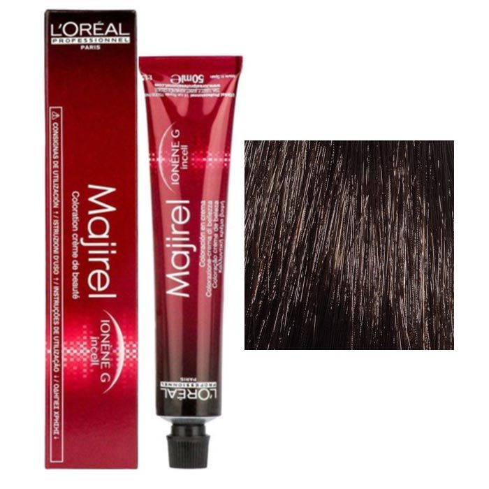 loreal professionnel majirel ld hair color 4 brown l39oreal excellence protection permanent hair color creme da of loreal hair color