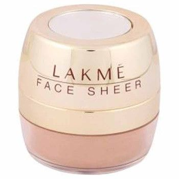 Buy Lakme Face Sheer Sun Kissed (4 g)-Purplle