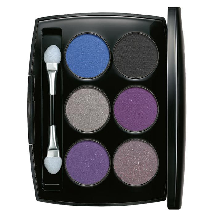 Buy Lakme Absolute Illuminating Eye Shadow Palette Silver (7.5 g)-Purplle