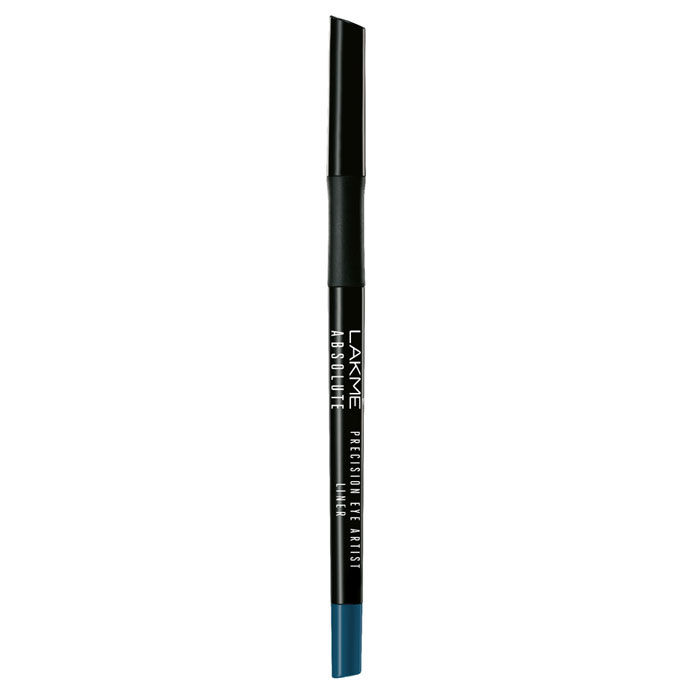 Buy Lakme Absolute Precision Artist Eye Liner Blue Sapphire (0.35 g)-Purplle