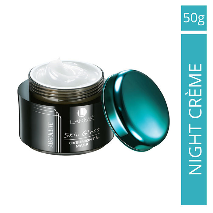 Buy Lakme Perfect Radiance Intense Whitening Night Repair Creme (50 g)-Purplle