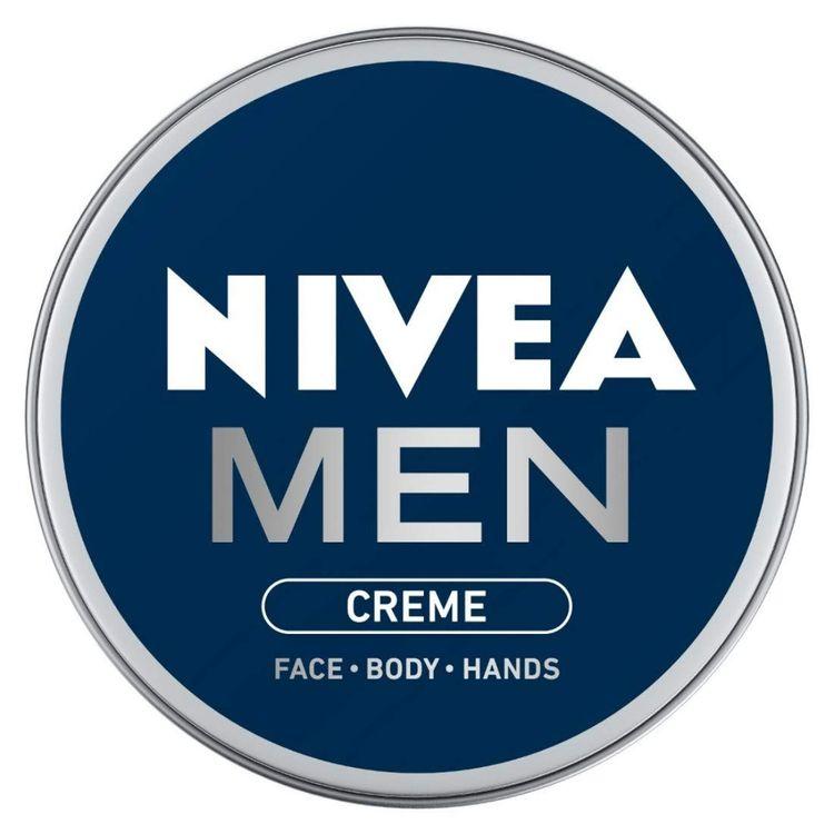 Buy NIVEA MEN Moisturiser Cream 75ml-Purplle