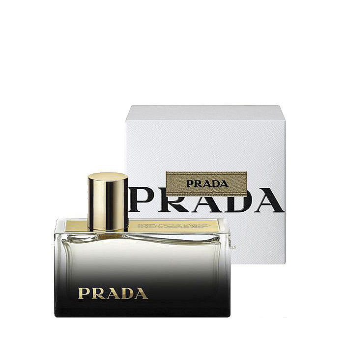 Buy Prada Leau Ambre for Women EDP (80 ml)-Purplle