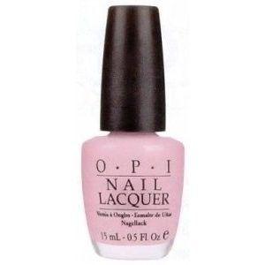 Buy O.P.I. Nail Lacquer Hearts & Tarts (15 ml)-Purplle