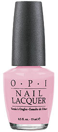 Buy O.P.I. Nail Lacquer Pink Ing Of You (15 ml)-Purplle
