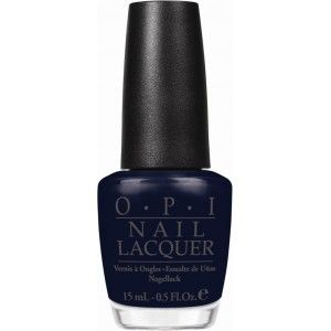 Buy O.P.I. Nail Lacquer Road House Blues (15 ml)-Purplle