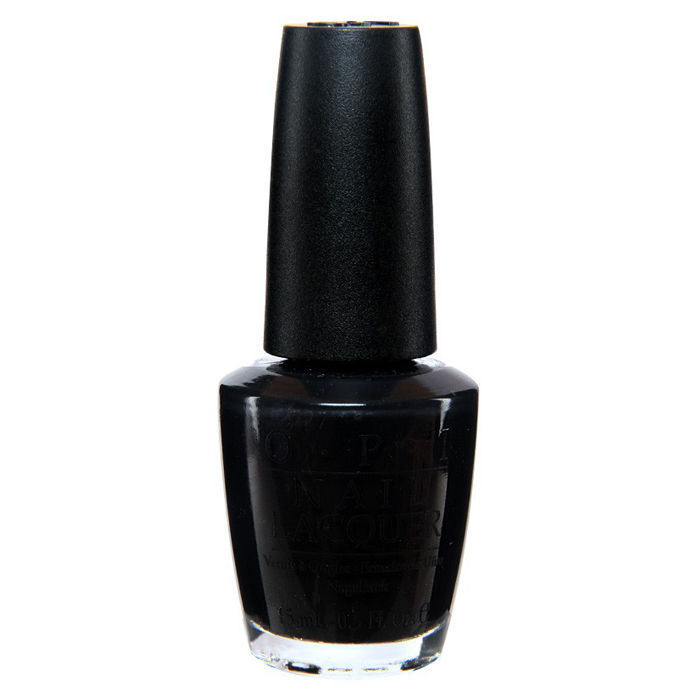 Buy O.P.I. Nail Lacquer Suzi Skis In The Pyrenees (15 ml)-Purplle