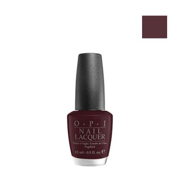 Buy O.P.I. Nail Lacquer Yes...I Can- Can! (15 ml)-Purplle