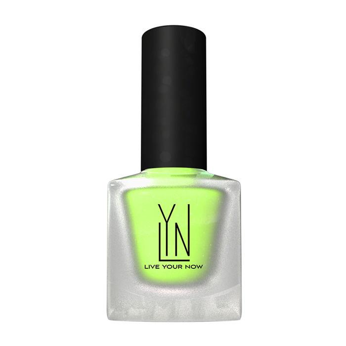 Buy LYN Nail Paint Lemonton Roadlime (12 ml)-Purplle