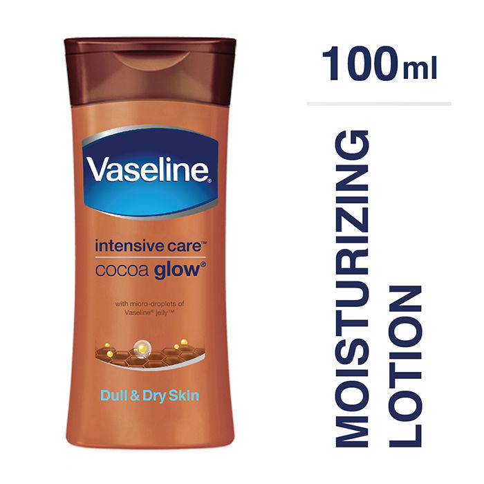 Buy Vaseline Cocoa Butter Lotion - 55.9KB