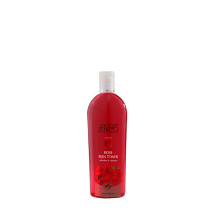 Buy Jovees skin toner Rose Refreshes and Cleanses 100 ml-Purplle