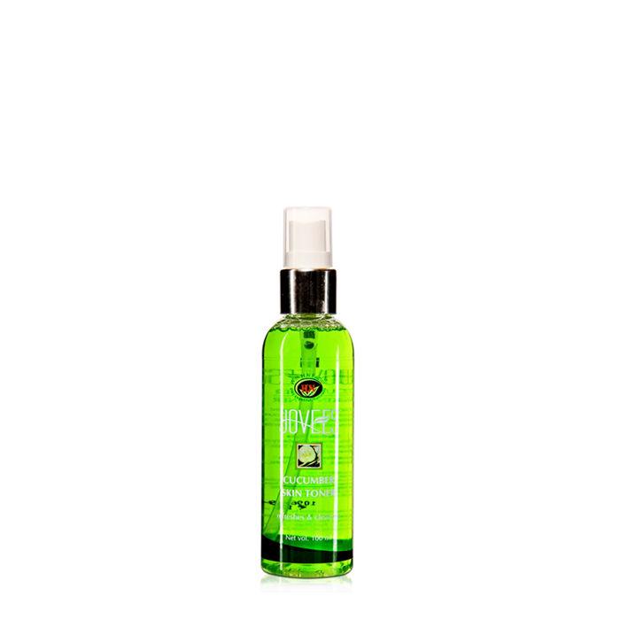 Buy Jovees Skin Toner Cucumber 100 ml-Purplle