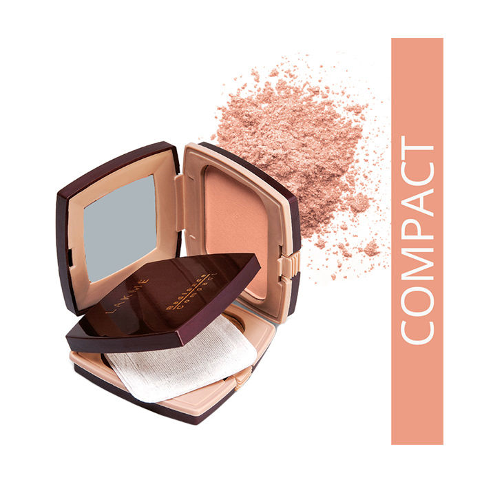 Buy Lakme Radiance Complexion Compact Pearl (9 g)-Purplle