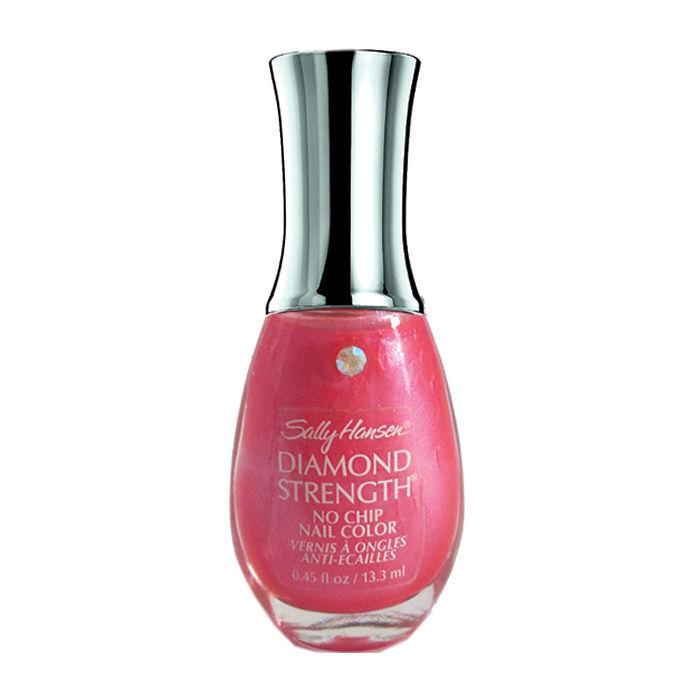 Sally Hansen Diamond Strength Nail Polish Pinky Promise - Best Nail 2018
