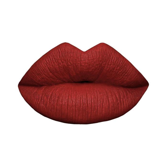 Buy Lakme Absolute Sculpt Hi-Definition Matte Lipstick ...