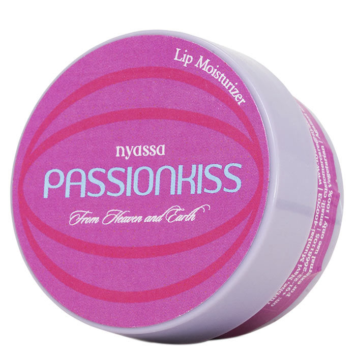 Buy Nyassa Lip Balms Passion Kissed (10 g)-Purplle