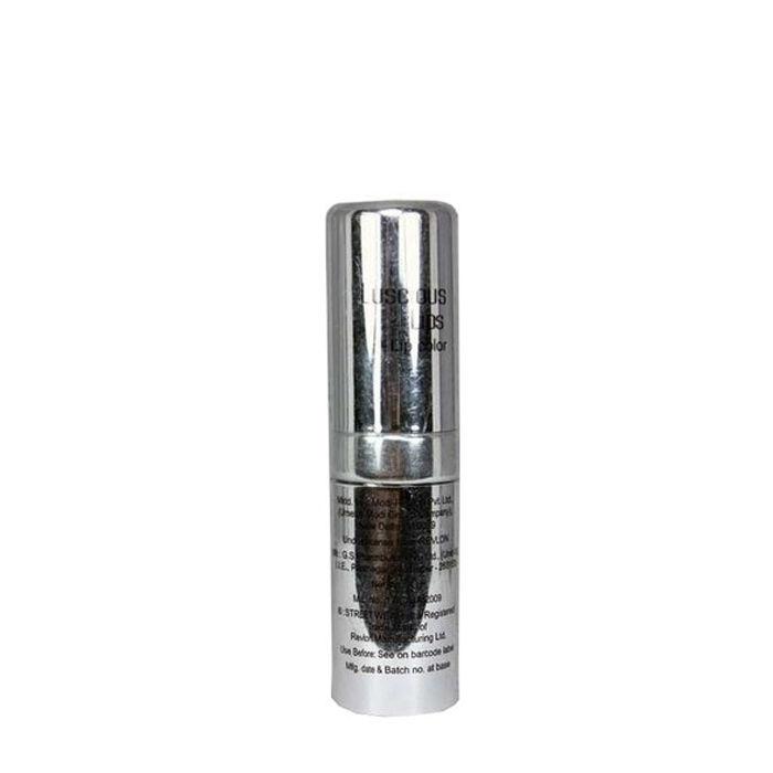 Buy Street Wear Luscious Lipstick Morning Coffee 09-Purplle