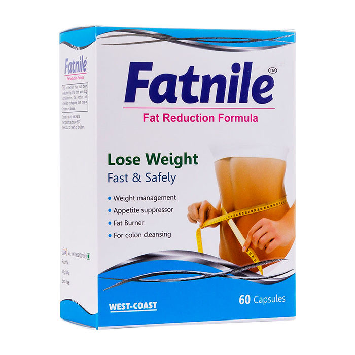 west coast weight loss products