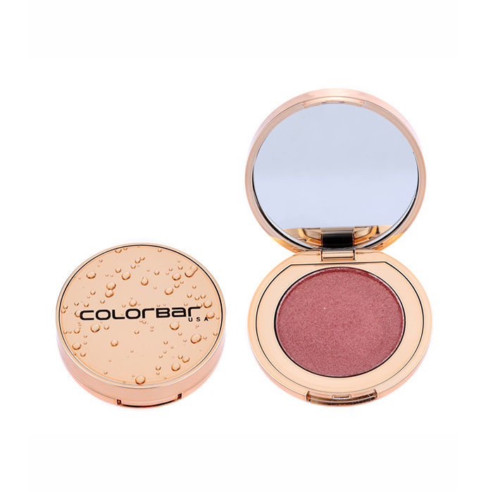 Buy Colorbar Feel the Rain Mettalik Eyeshadow Pour (4 g)-Purplle