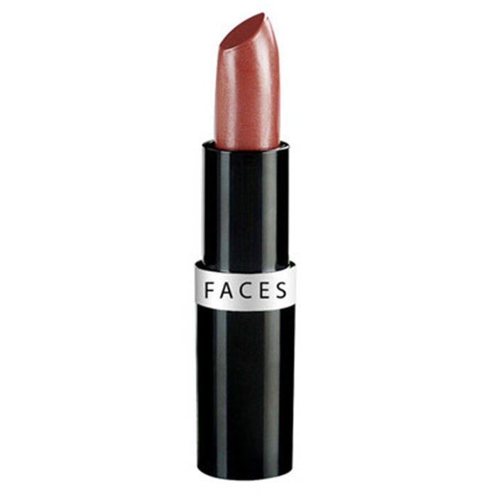 Buy Faces Canada Go Chic Lipstick Fig 112-Purplle