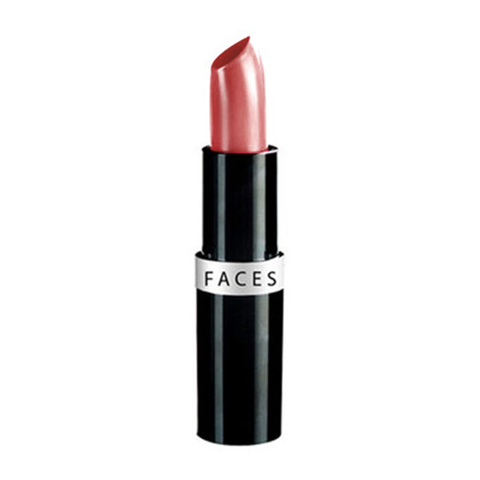 Buy Faces Canada Go Chic Lipstick Candyfloss 213 (4 g)-Purplle