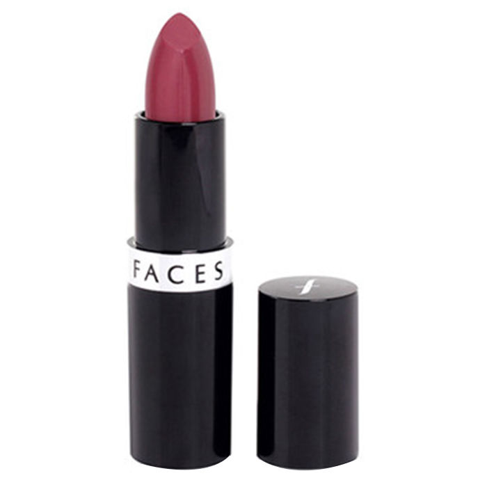 Buy Faces Canada Go Chic Lipstick Rich Lilac 216 (4.5 g)-Purplle