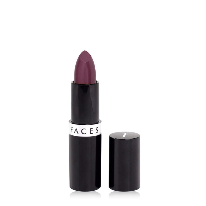 Buy Faces Canada Go Chic Lipstick Express Mauve 221 (4 g)-Purplle