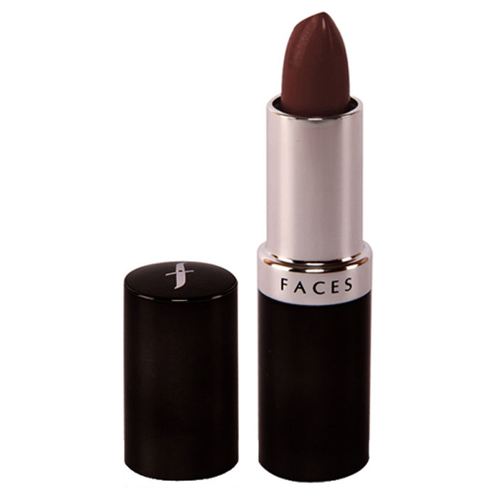Buy Faces Canada Glam On Lipstick Berry Truffle 205-Purplle