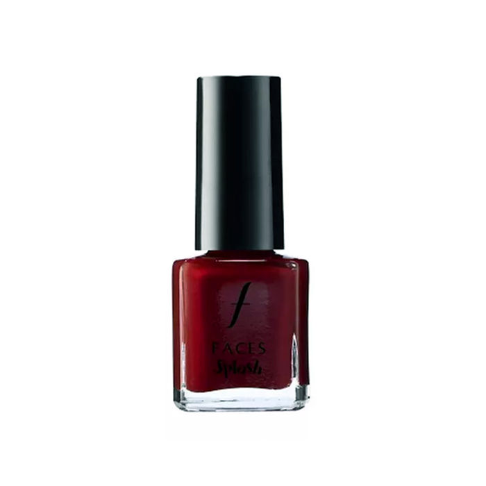 Buy Faces Canada Splash Nail Enamel - Marooned 401 (8 ml)-Purplle