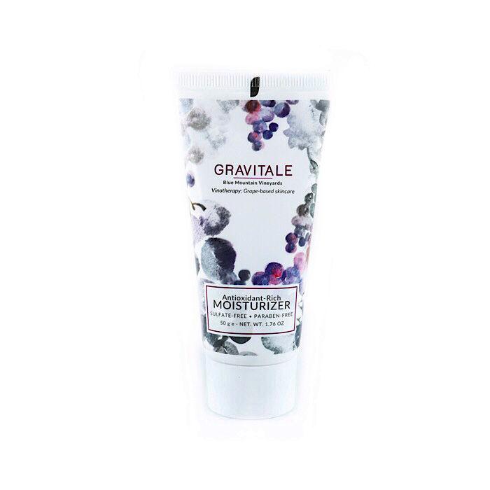 Buy Gravitale Antioxidant-Rich Moisturizer (50 g)-Purplle
