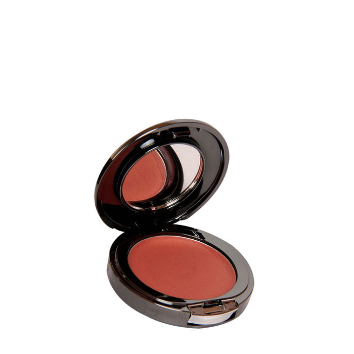 Buy Faces Glam On Creme Blush Peach Glow 11-Purplle