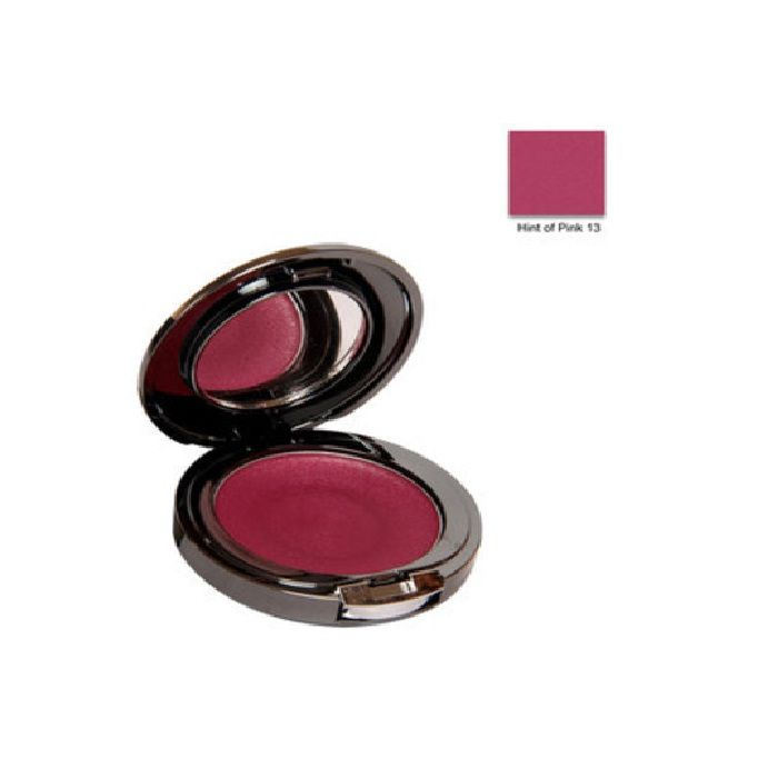 Buy Faces Glam On Creme Blush Hint of Pink 13-Purplle