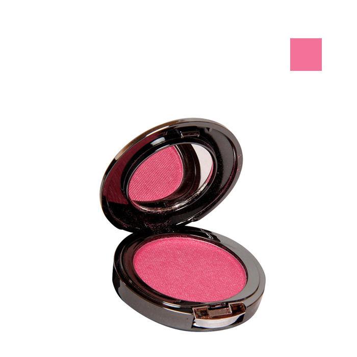 Buy Faces Glam On Powder Blush Fresh Bloom 3-Purplle