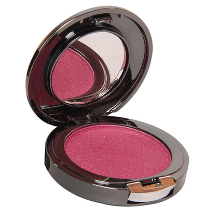 Buy Faces Glam On Powder Blush Crimson 4-Purplle