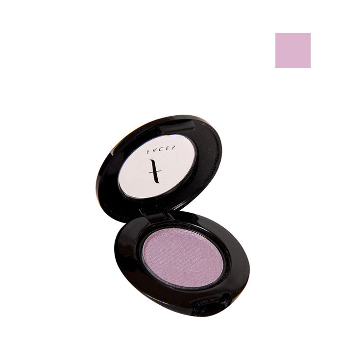 Buy Faces Canada Glam On Mono/Single Eye Shadow Mushy Mauve 3-Purplle
