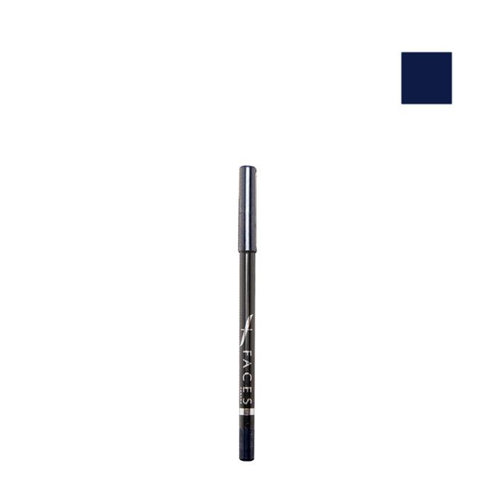 Buy Faces Canada Eye Pencil Navy Blue 07 (1.2 g)-Purplle