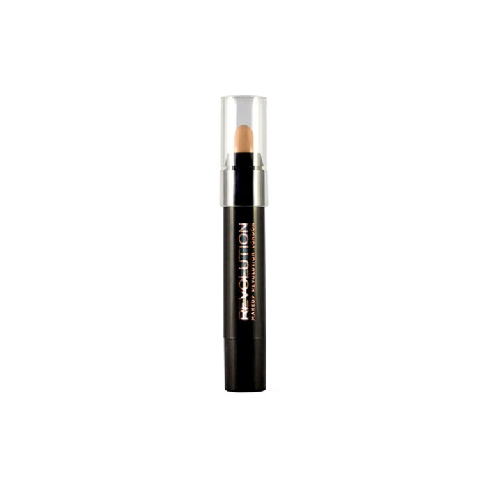 Buy Makeup Revolution Brow Arch Enhancing Stick (2.5 g)-Purplle