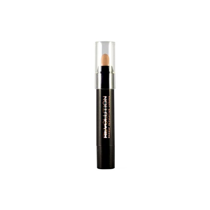 Buy Makeup Revolution Brow Arch Enhancing Stick (2.5 g)-Purplle