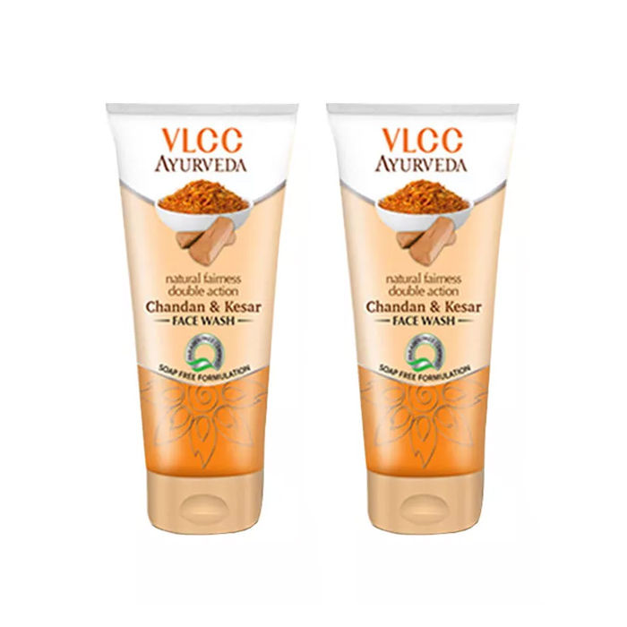 Natural Facewash That Lightens Face Skin